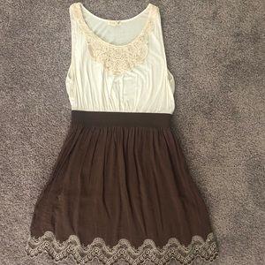 Mine dress